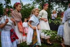Zahradní slavnost