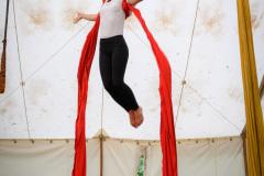 Cirkusový tábor