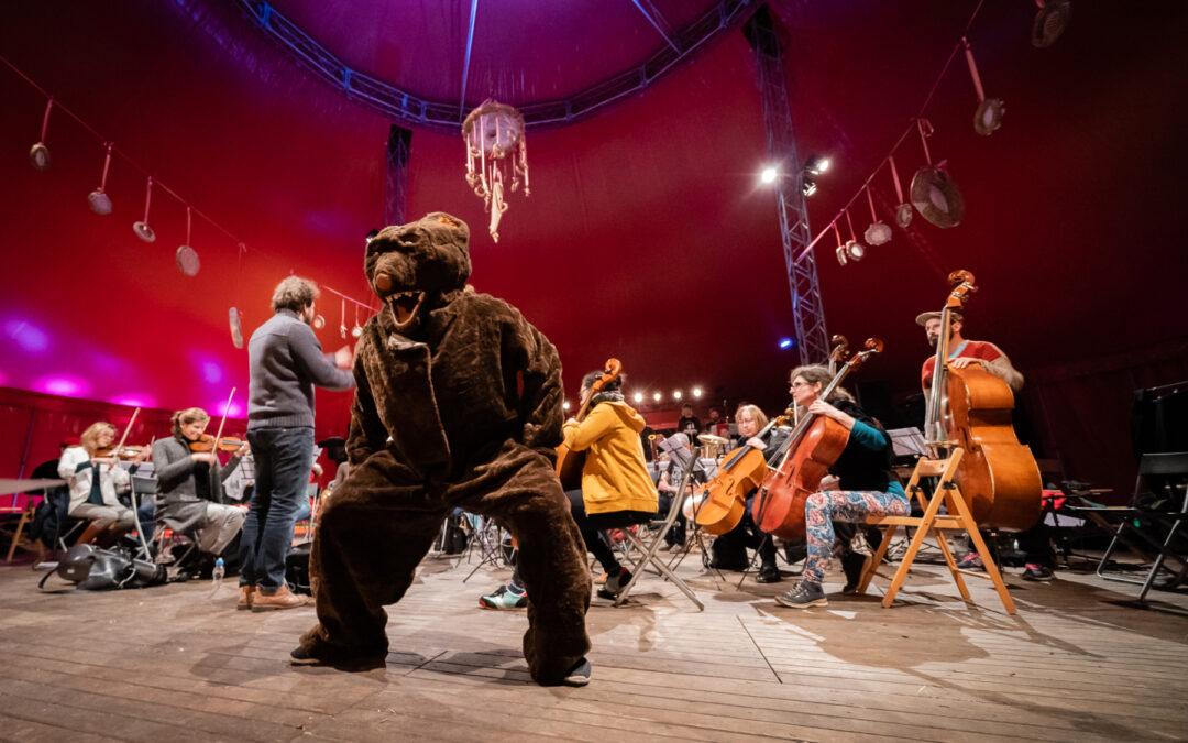 MASYF – Masopustní symfonický orchestr