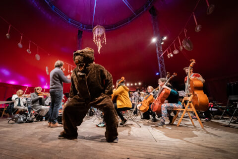 MASYF - Masopustní symfonický orchestr